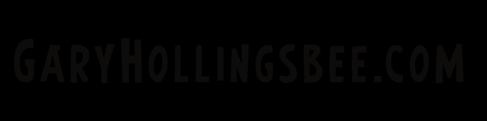 GaryHollingsbee.com - Gary Hollingsbee's Web.