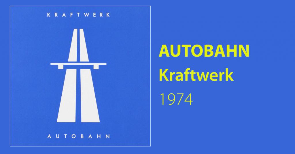 Autobahn, 1974