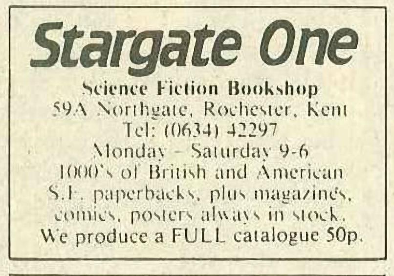 Stargate One