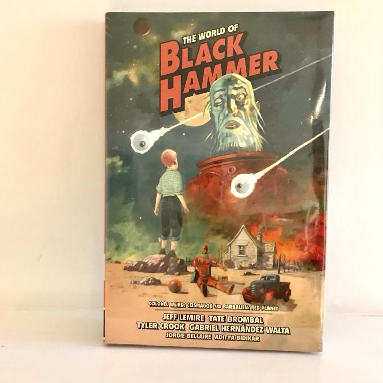World of Black Hammer vol.3