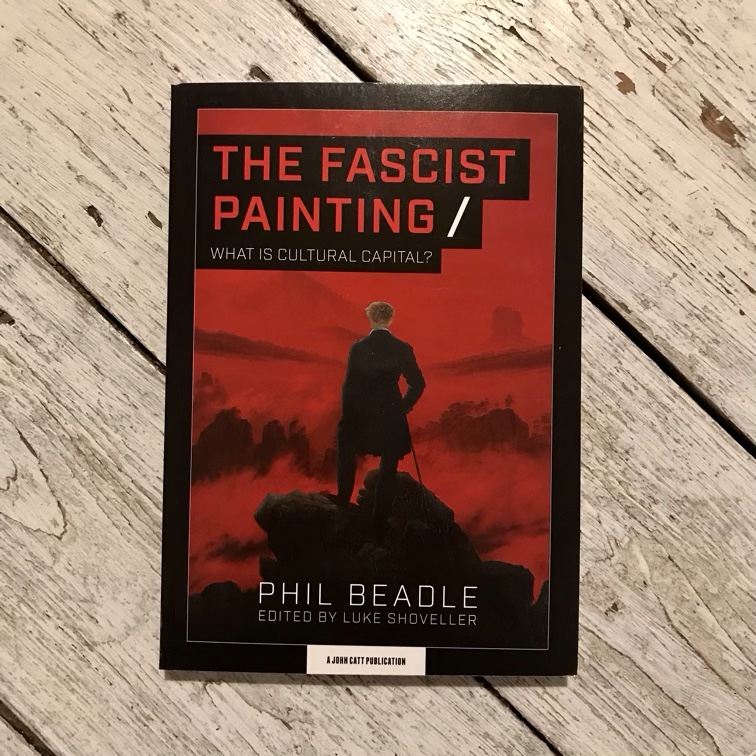 The Fascist Painting